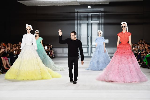 Who Really Buys Couture Clothes Anyway?