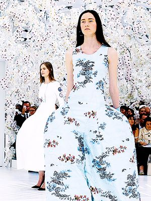 5 Reasons Why You Should Care About Couture Week