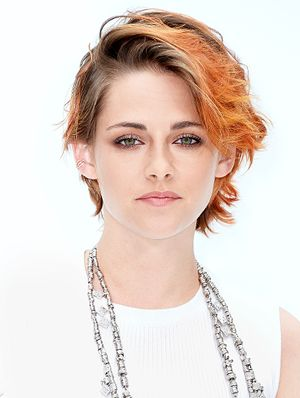 Kristen Stewart Debuts A MAJOR Hair Cut