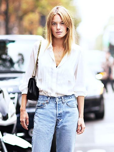 Which Vintage Levi's Jeans Cut Is the Most Flattering for YOUR ...