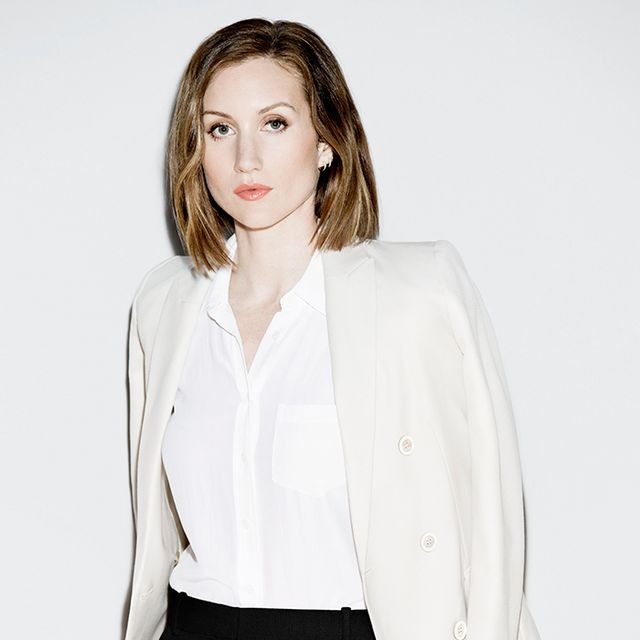 A Lesson in Power Dressing From Our Co-Founder Katherine Power