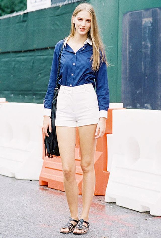 Your Complete Guide To What Shoes To Wear With Shorts