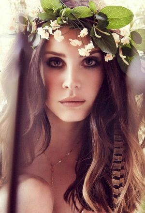 Lana Del Rey For Madame Figaro