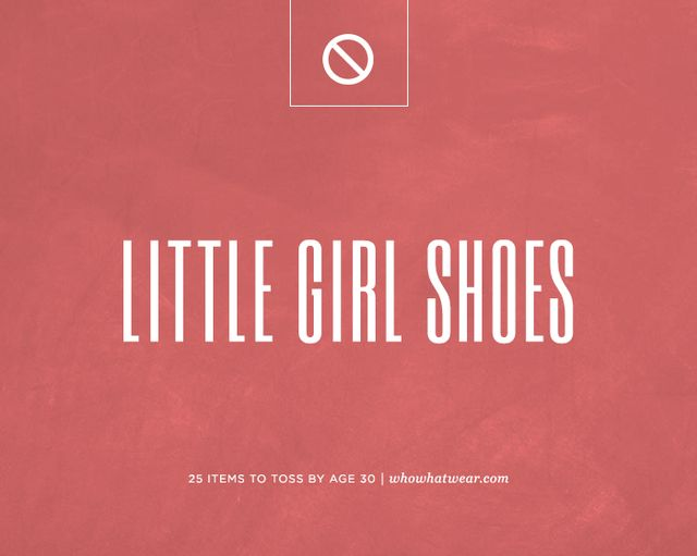 Little girl shoes: think saddle styles, flat Mary Janes, and beyond.