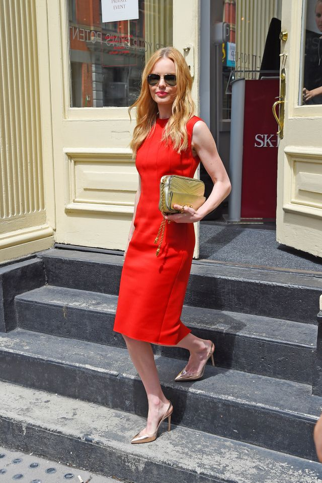 Kate Bosworth Has Launched Her Own Fashion App