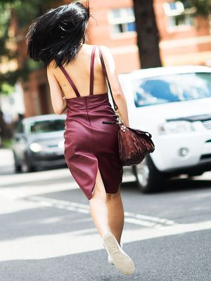 How To Wear Leather In Hot Weather (It Can Be Done)