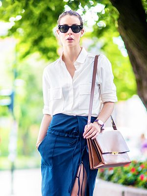 Stop What You're Doing: 10 Outfits You Can't Miss