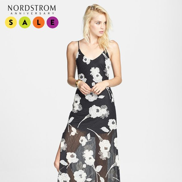 19 Perfect Summer-To-Fall Pieces From The Nordstrom Anniversary Sale!