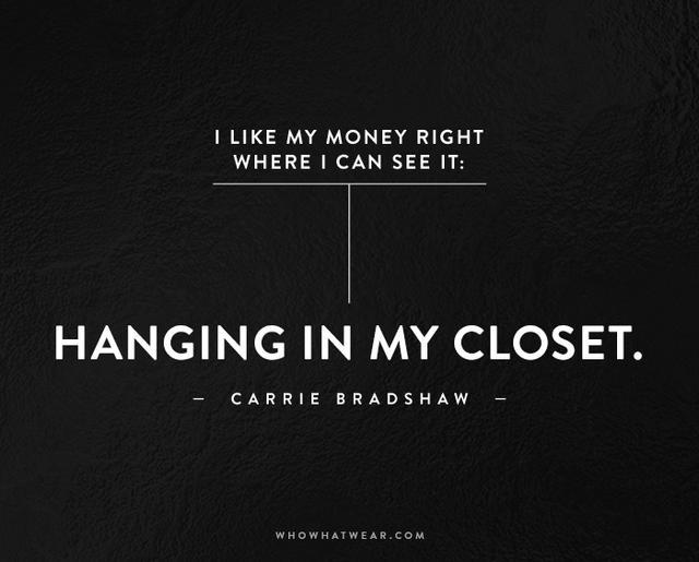 Fashion Quotes graphic