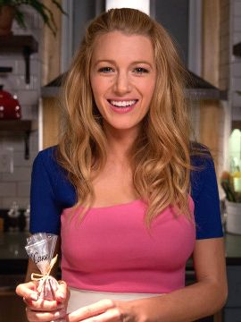 73 Things You Never Knew About Blake Lively