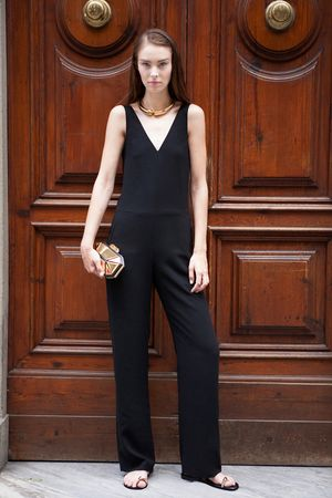 Tip Of The Day: The Perfect Evening Look