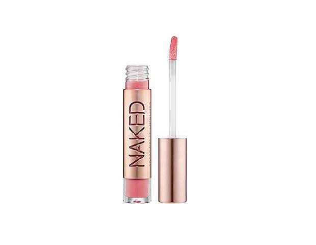 Skill #12: Wearing Lip Gloss Like An Adult