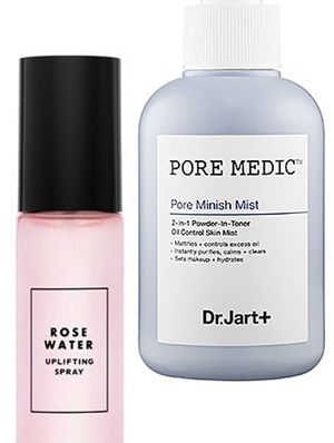 7 Ways Face Mists Can Totally Save Your Skin