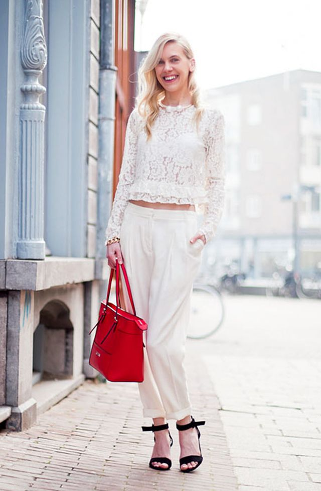 The Top 10 New York Fashion Bloggers