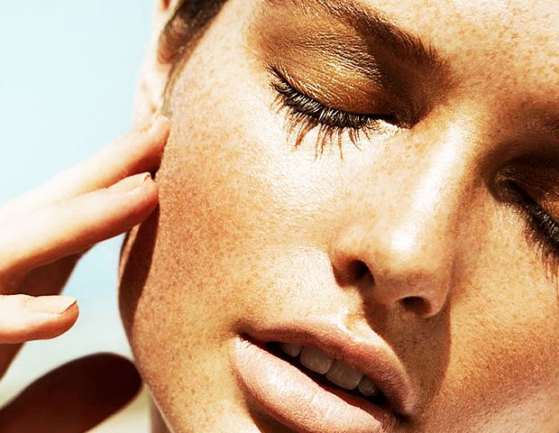 Liquid Bronzer: It's Easier To Apply Than It Looks