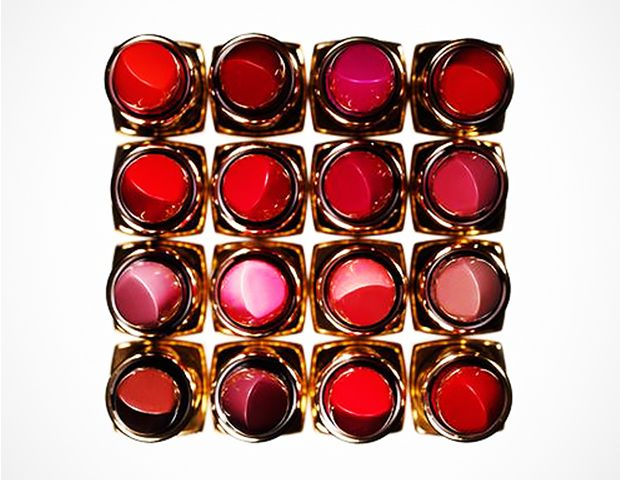 12 Weird But True Facts About Lipstick