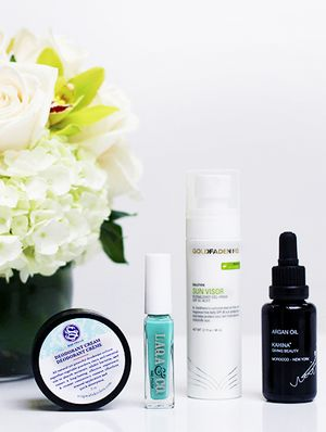 The New Beauty Site We're Obsessing Over + A Giveaway!