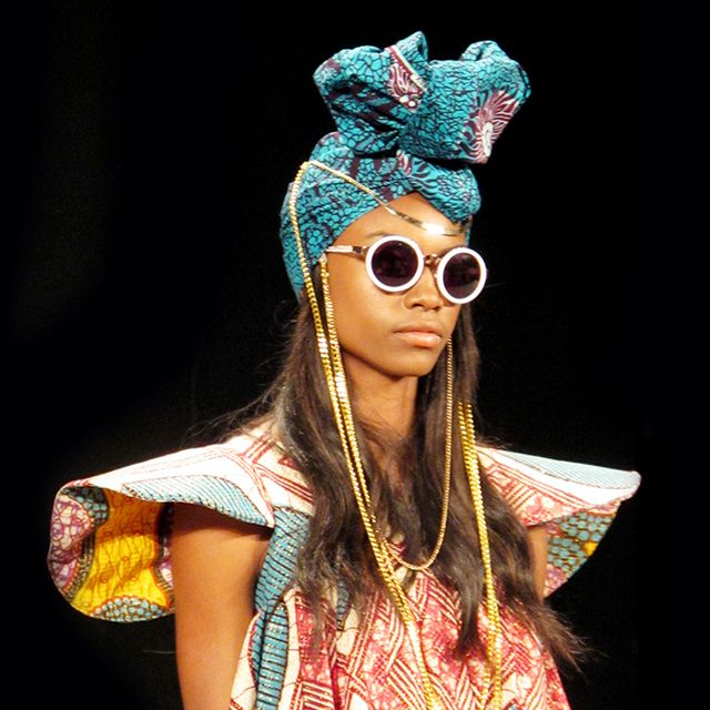 Why You Should Know About Colombia's Fashion Week