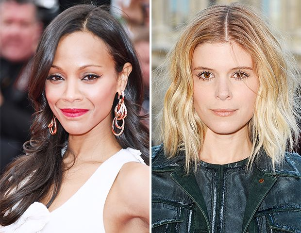 The Ultimate Roundup Of Hair Color Inspiration For Every Shade