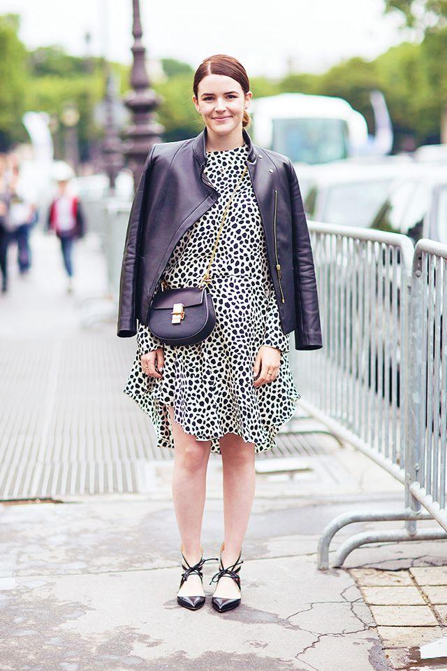5 Chic Ways To Pull Off Leopard Print In The Summer foto