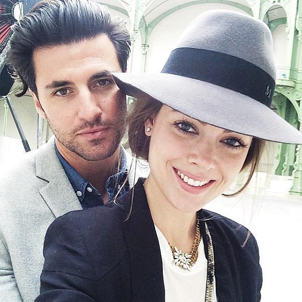 Fred Cipoletti & Jenny Bernheim of Margo & Me