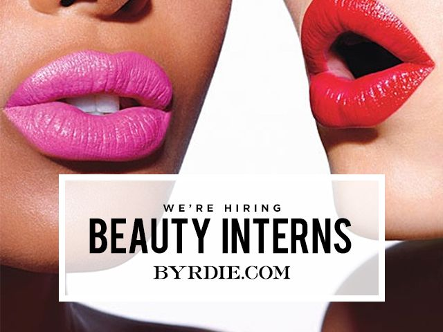 Byrdie Is Hiring Fall Interns!