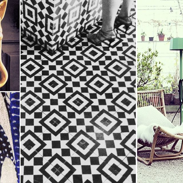 15 Home Instagram Feeds You Need to Follow Now