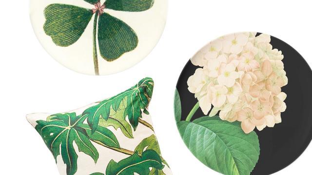 A New Leaf: Botanicals
