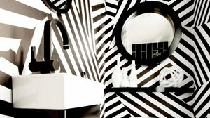 Having A Moment: Dazzle Camo