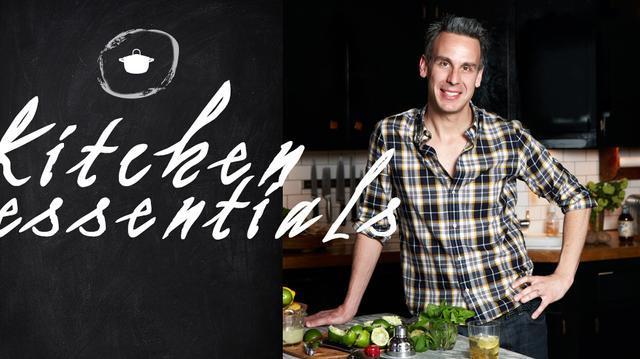 Adam Rapoport: Kitchen Confidential
