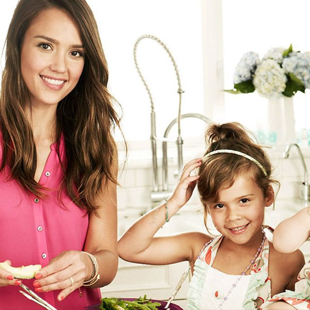 Jessica Alba: True Believer