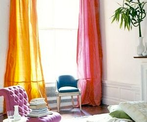 Ask Estee: Curtain Conundrum