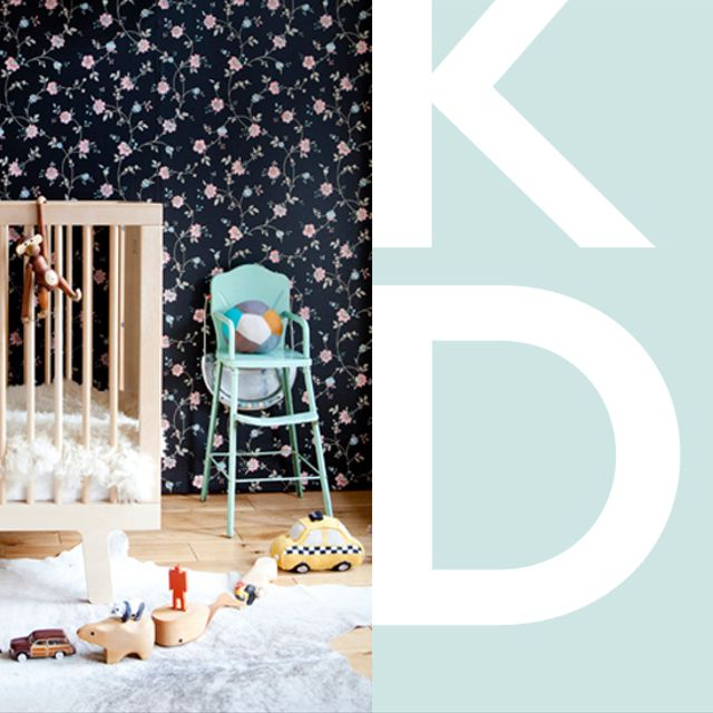 5 Kids' Room Trends We Love