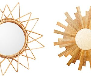 Cheap Trick: Round Mirrors Under $200
