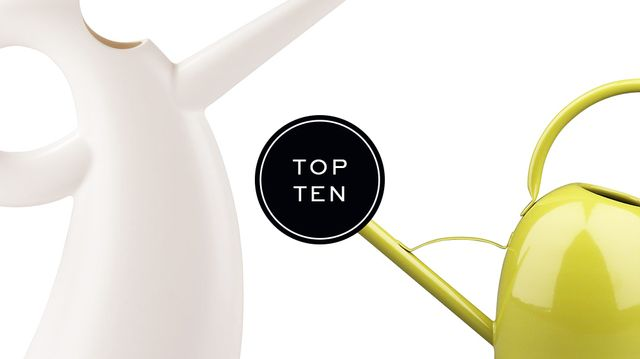 Top 10: Watering Cans