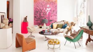 Art House: Maria Llad