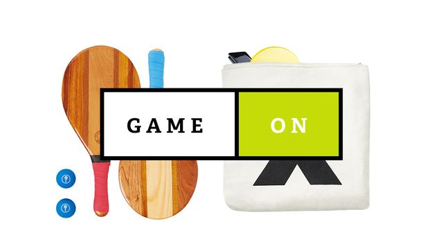 Play Time: Travel Games