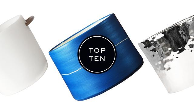 Top 10: Ice Buckets