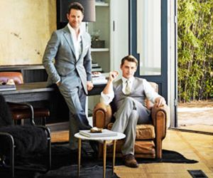 Click Addiction: Inside Nate Berkus' Hollywood Lair