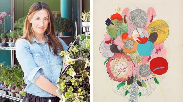 Simone Shubuck: Growing Places