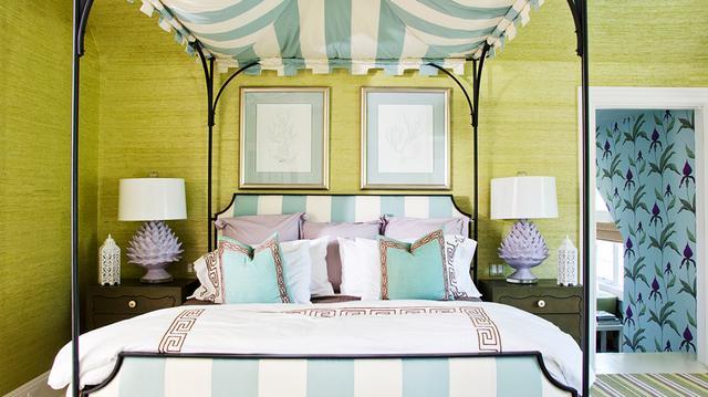 Shop the Room: Balanced Bedroom