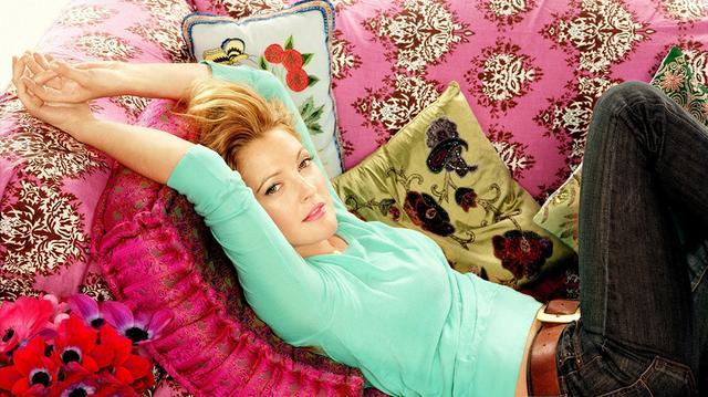 Drew Barrymore: Design Unleashed