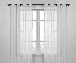 Ask Estee: Curtain Rods