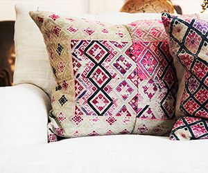 15 Throw Pillows You Need Now