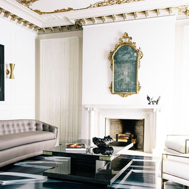 This Is Happening: The Parisian Pop Interior Trend
