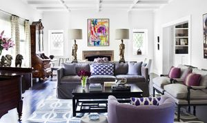 Shop the Room: Purple Haze