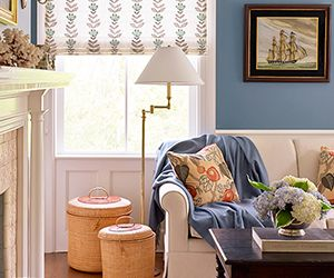 Shop the Room: Nod to Nautical