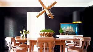 Shop the Room: Dining Room Groove