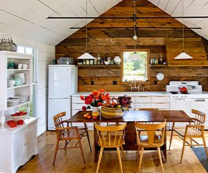 Shop the Room: Cozy Cabin Kitchen