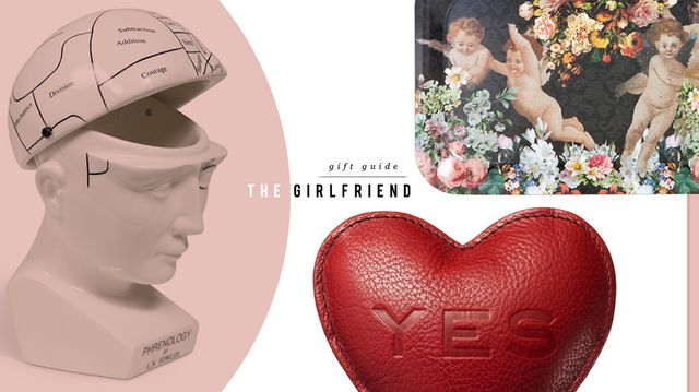 Girlfriend Gift Guide: What to Get Your Leading Lady